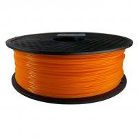 3D пластик HPLA оранжевый