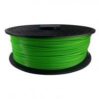 3D пластик HPLA зелёный