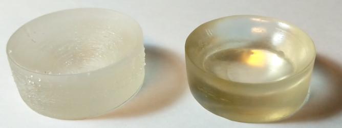 Как создать прозрачную 3D-печать