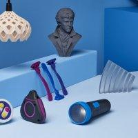 Formlabs Color Kit применение
