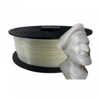 3D пластик HPLA белый