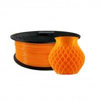 PLA пластик KLEMA 1,75 мм оранжевый