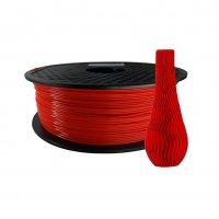 PLA пластик KLEMA 1,75 мм красный