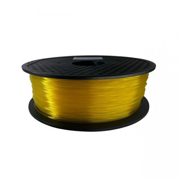 PLA Transparent Yellow