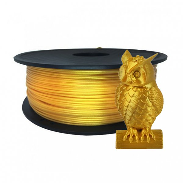 PLA KLEMA Real Gold