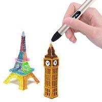 3D ручки та аксесуари