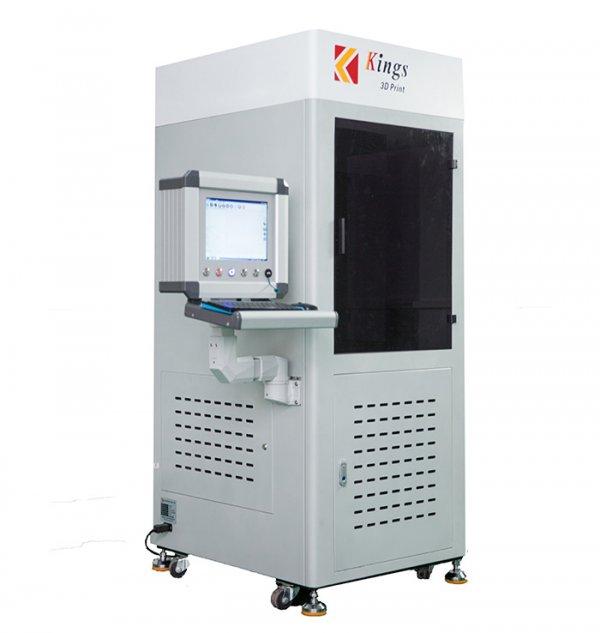 3D принтер SLA KINGS 3035 Pro купить Украина