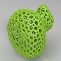 3D принтер SLA KINGS 3035 Pro печать
