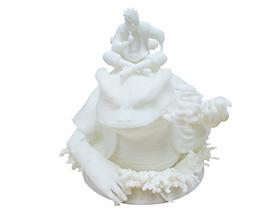 Профессиональная 3D печать