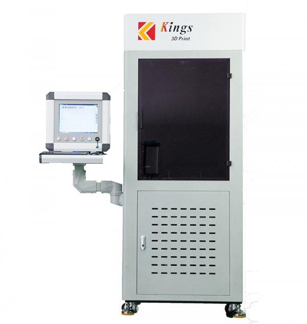 3D принтер SLA KINGS 3035 Pro