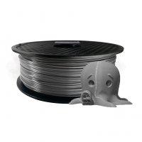 PLA пластик KLEMA 1,75 мм серый