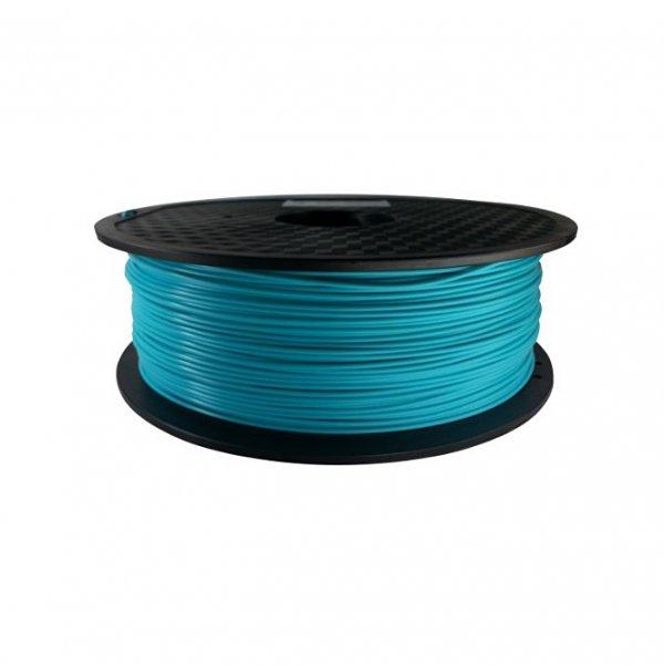 PLA пластик KLEMA голубой