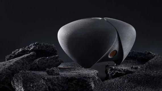 3D печать динамиков из песка