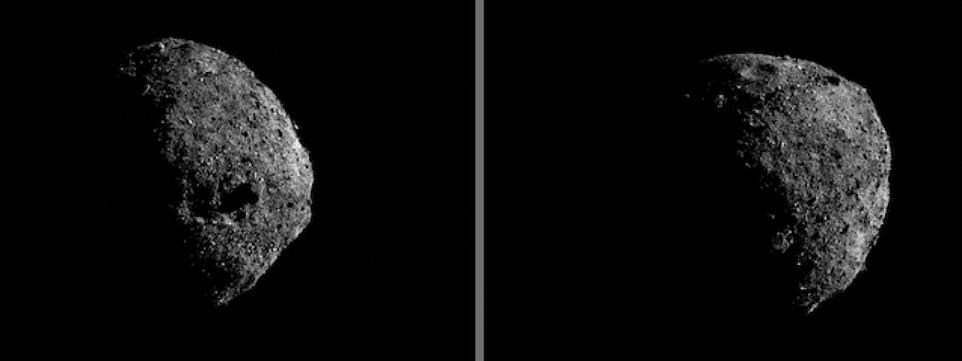 3D печать Вашего собственного астероида