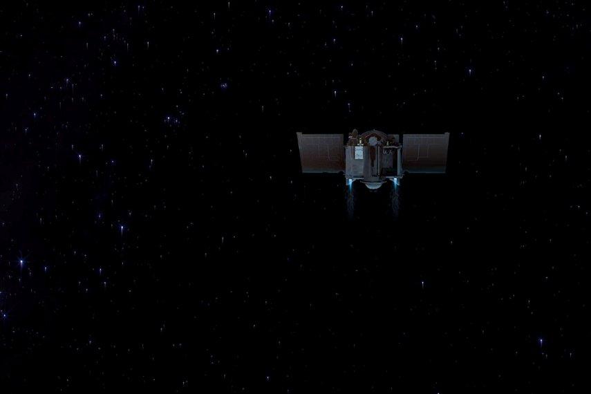 3D печать астероида