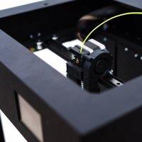 3D принтер KLEMA PRO акрил