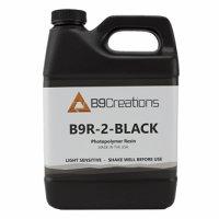 Фотополимерная смола B9R-2-Black для прототипов