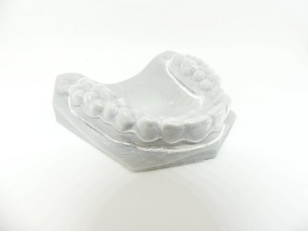 FunToDo Dentifix-3D Modelling изделия