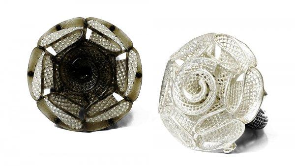 3D принтер Liquid Crystal Precision 1.5 якість