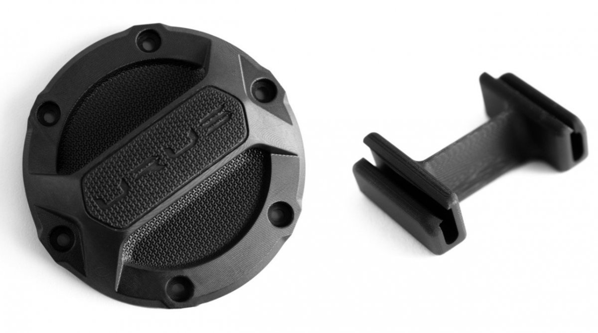 Карбоновые детали на 3Д принтере