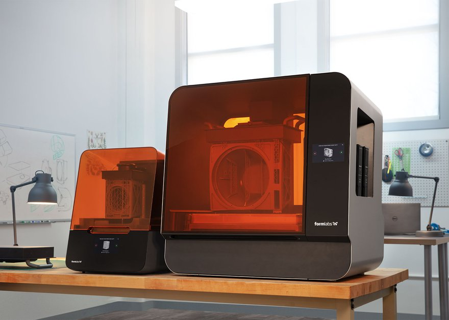 new formlabs form 3