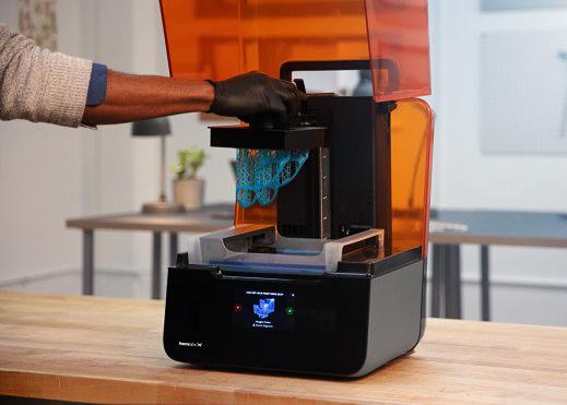 Следующее поколение промышленной 3D-печати