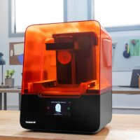 Новый Formlabs Form 3