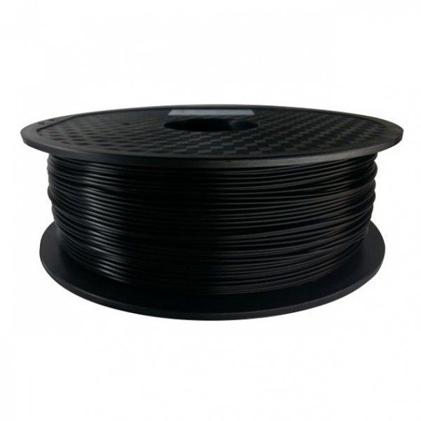 ASA пластик чёрный