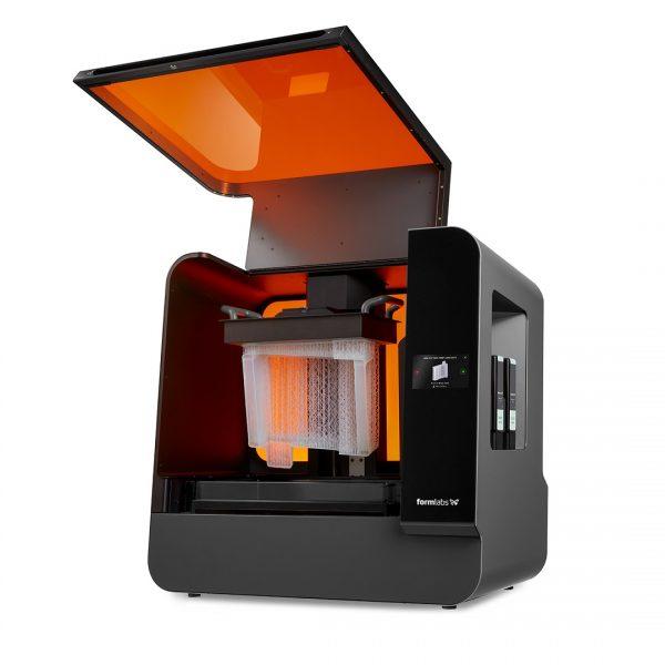 Formlabs Form 3L 3D принтер приобрести купить