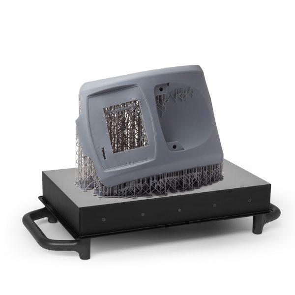 Formlabs Form 3L 3D принтер с большим полем построения
