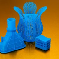 Formlabs Draft Resin купить Киев