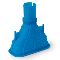 Formlabs Draft Resin модель