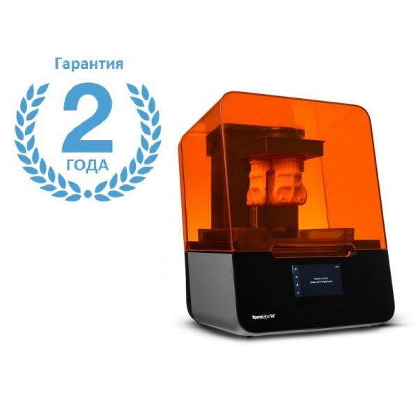 3d-printer-formlabs-form3-гарантия-2-года