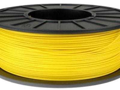 copet желтый для 3д принтера