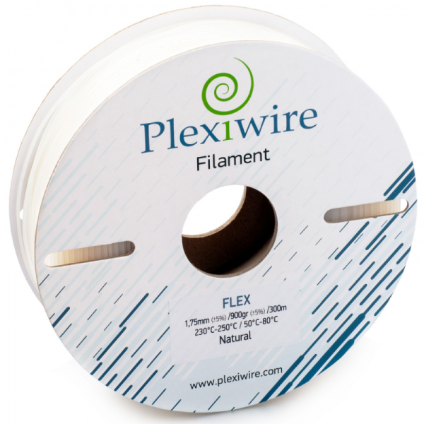 3d принтер flex пластик