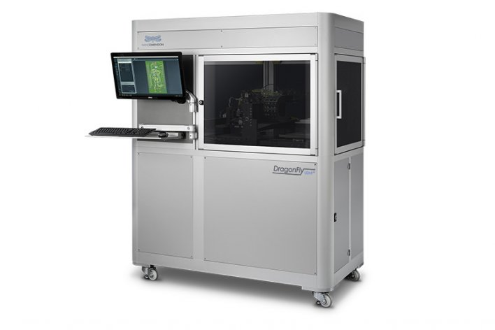 3D-печать электроники