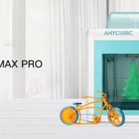 3Д принтер Anycubic 4MAX Formax PRO