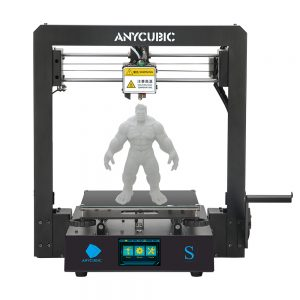 3D printer Anycubic i3 Mega S