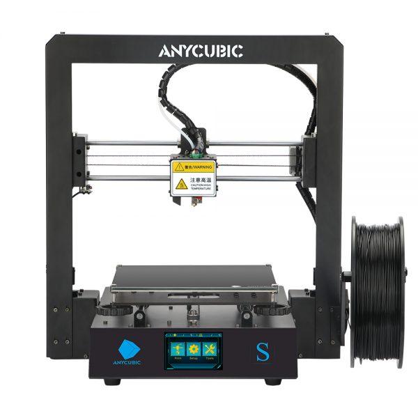 Mega s 3д принтер