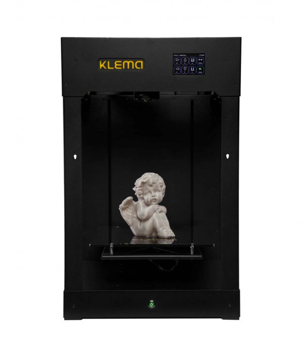 3Д принтер для школы KLEMA School