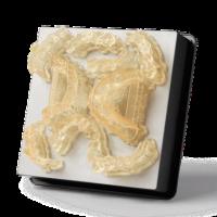 3D принтер Formlabs Form 3B примеры работ