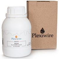 Фотополимерная смола Plexiwire resin basic белая