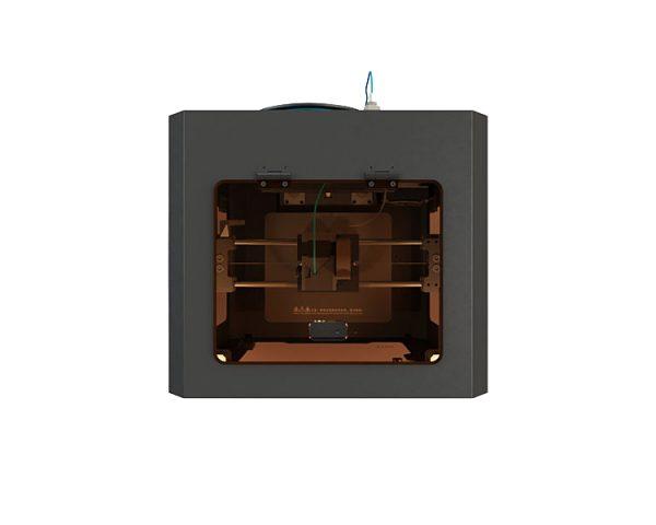3D принтер CreatBot F160 Peek друк високоточний