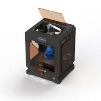 3D принтер CreatBot F160 Peek печать 420 градусів