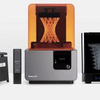 Formlabs Form 2 комплект оборудования