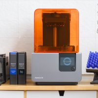 Formlabs Form 2 (2)