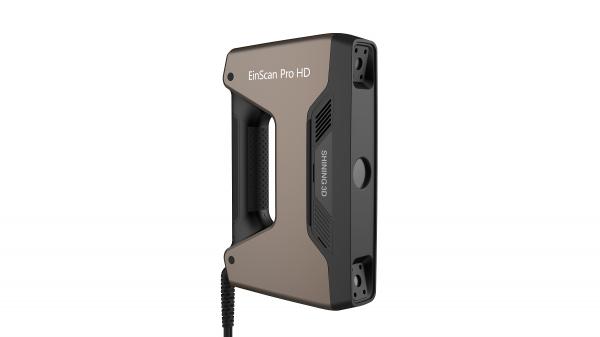 3D сканер EinScan Pro HD купить
