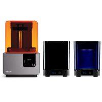 3D printers SLA