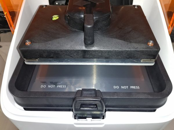 Ванночка для 3D принтера SLASH andSLASH2