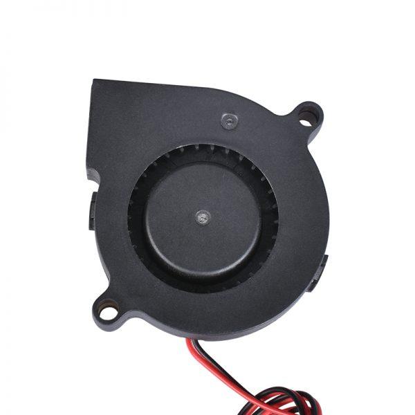 Турбина CD-12505BL вентилятор охлаждения